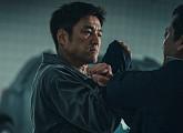 '언더커버' 지진희, 긴장감 폭발하는 '숨멎' 액션