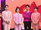 김준수ㆍ이장우ㆍ민우혁ㆍ정동하ㆍ테이ㆍ이현, 나이 잊은 '꽃남6' 여심 저격