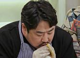 강재준 삶은 달걀 깨기 비법 공개 '충격'