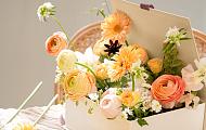 내 방에서 즐기는 봄꽃 축제