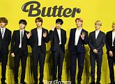[비즈 스톡] 하이브 주가 순항 중…방탄소년단(BTS) 빌보드 4관왕+'버터' 효과