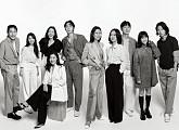 류준열ㆍ문소리ㆍ라미란ㆍ유태오 등 씨제스 10人 '그린캠페인' 단체화보 공개