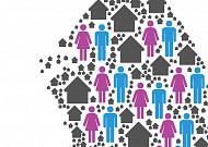 50대 859만 명으로 인구 최대, 60대 20ㆍ30대 추월