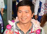 유승민 IOC 위원, 코로나19 확진 격리…도쿄올림픽 활동 제한