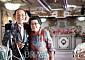 55년째 무료 결혼 올려주는 노부부의 특별한 예식장