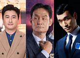 [비즈 포커스] 한국VS뉴질랜드, 안정환ㆍ최용수ㆍ조원희 지상파 3사 해설 시청률 승자는?