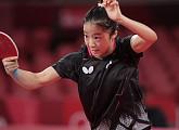 '무한도전 키즈' 신유빈, 올림픽 메달 향한 무한 도전은 계속