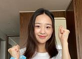 """손연재, 리듬체조 향한 애정 듬뿍 """"다음 올림픽엔 韓 리듬체조 선수 꼭 출전했으면"""""""