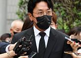 하정우, 프로포폴 투약 혐의 첫 공판…혐의 인정→벌금 1000만원 구형