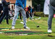 골프, 실전에서도 잘 치고 싶다면 랜덤 연습을 하라