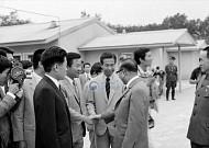 [오늘의 한 컷] 1972년 오늘, 남북적십자회담