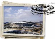 서울월드컵경기장 설계, 골리앗을 이긴 다윗의 승부수