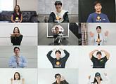 김태희ㆍ김성철ㆍ서인국ㆍ유승호ㆍ김다솜 등 스토리제이 배우들 릴레이 추석 인사
