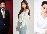 신동엽ㆍ서현, '2021 더팩트 뮤직 어워즈' 공동 진행…붐 스페셜 MC 합류