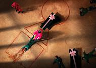 오징어 게임, 우리 동네는 어떤 이름을?…시니어 놀이 사연과 사진 모집