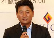 50+시니어 최경주, 골프 역사 새로 써…한국인 최초 PGA 챔피언스 우승