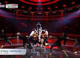 [종합] 코카앤버터, '스트릿 우먼 파이터(스우파)' 역대급 극찬…세미 파이널 1위ㆍ글로벌 대중 투표 5위