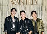 씨엔블루, 오늘(20일) 미니앨범 'WANTED' 발매