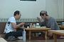 """'나혼자산다' 강타, M자형 탈모 고백 """"탈모치료제 먹고 있다"""""""