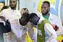야야ㆍ콜로 투레 친동생 이브라힘 투레, 월드컵 기간 중 사망...사인은 아직 불분명