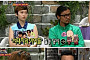 """이주노 셋째 임신, 아내 박미리 나이…23살 차이 """"장모와 나이가 2살?"""""""