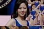 '순수의 시대' 강한나, '미스코리아' 출연당시 모습보니…'귀여운 악녀' 임선주 역이 강한나?