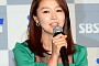 [포토]김민아 아나운서, '2015 프로야구 전망은?' (SBS 2015 스포츠 프로야구 기자간담회)