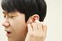 귀에서 고름 흐르는 '중이염' 방치하면 청력손실 위험