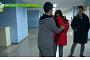 """'학교 다녀왔습니다' 산이, 윤소희에 무릎 꿇고 """"오빠가 잘못 했어"""""""