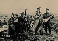 탄넨베르크 전투 - 정보 수집과 해석