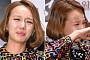 김민경, 영화 '함정' 간담회서 펑펑 운 사연은? 지각해 복받쳐 그만…