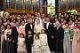 범 현대家 4번째 모임된 정몽윤 회장 장녀 결혼식