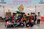 화보협회, 찾아가는 어린이 안전체험교실 참가