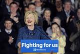 [MONKEY로 본 세계경제②] 'Odds to win 2016 U.S. presidential election' 새 주인 찾는 백악관… 클린턴 對 트럼프 대결?