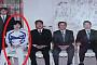 김가연 남편 임요환, 청와대 초청 사진 눈길…'황제의 위엄'