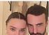 케이티페리♥올랜도블룸 공개 연애, 이 시간 미란다 커는?…루이비통 디자이너와