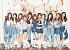 아이오아이, '드림걸즈'로 전격 데뷔…발표하자마자 온라인 음원차트 1위!