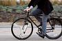 일반 자전거가 전기자전거로 변신! 스마트휠 '지오오비탈'