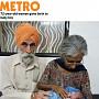 폐경된지 20년 지난 72세 여성, 첫 아기 출산