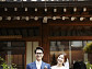 신다은♥임성빈, 오늘(22일) 결혼…행복했던 결혼식 현장