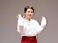 [BZ포토] 신봉선, '음악대장' 하연우가 인정한 아리따운 자태