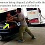 아내를 트렁크에 가둔 채 폭행한 남성