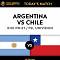 '피파랭킹 1위' 아르헨티나 vs '디펜딩챔피언' 칠레, '코파 아메리카 2016' 우승컵은 어디에?