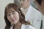 월화드라마 '닥터스' 박신혜, 유다인 등장에 긴장+초조 '김래원과 또 시련 시작?'
