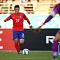 한국, 스웨덴에 3-2 역전승…황희찬 '판타스틱 드리블'로 도움
