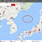 테슬라 한국 홈페이지 '일본해' 표기 논란… 독도도 없어