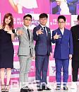 '슈퍼스타K 2016' 심사위원들
