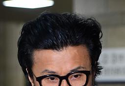 프로 '법원'참석러…이주노, '사기 혐의'로 6번째 공판