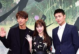 본격 '눈호강' 판타지 로맨스 사극, '달의 연인-보보경심 려'