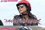 """'불타는 청춘' 김국진♥강수지, 미공개 영상서 사랑 고백…""""내 아이 수지야 사랑해"""""""